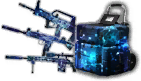 Zodiac Weapons Package