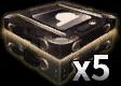 Plague Doctor Gear Mystery Box (4+1 SET)