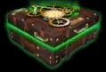 Steampunk Mystery Box