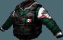 Mexico Recon Vest