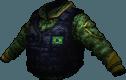 Brazilian Recon Vest (PREMIUM)