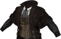 Plague Doctor Vest (Cosmetic)