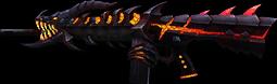 AA-12 Dragon Tooth