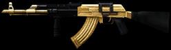 AK-103 Gold-Plated (PREMIUM)