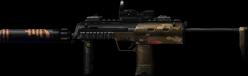 Mei's MP7 MOD (PREMIUM)