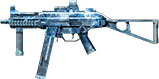 FROST UMP45