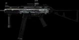 Decal UMP45 SE CORE