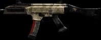 Wraith's CZ Scorpion EXO 3 A1