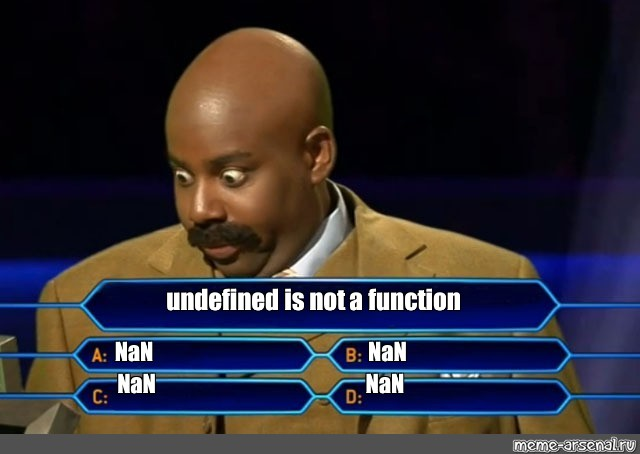 undefined is not a function #개발