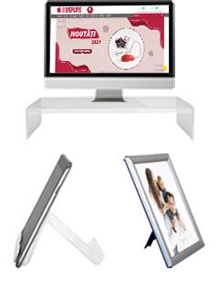 Home Displays