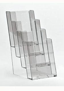 Counter Stander, Leaflet Dispensers, JJ DISPLAYS, 210 x 297 mm
