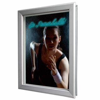 Window Frame 32 A3, JJ DISPLAYS, 297 x 420 mm