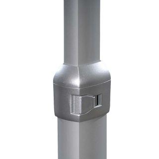 Menuboard / Panou indicator reglabil, cu ramă click, înclinată A4, JJ DISPLAYS, 210 x 297 mm