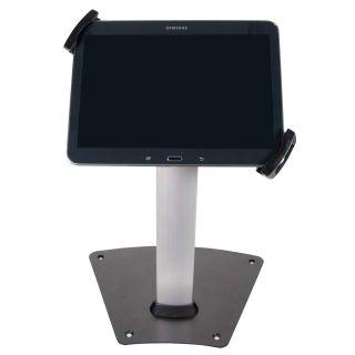 Suport tabletă securizat, expunere desk, JJ DISPLAYS