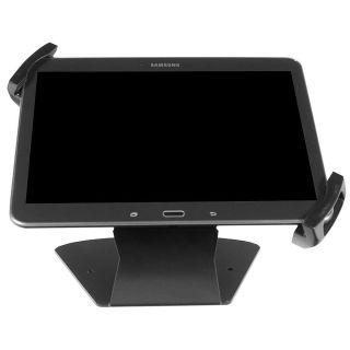 Suport securizat tabletă pentru desk, JJ DISPLAYS
