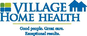 Village Home Health logo
