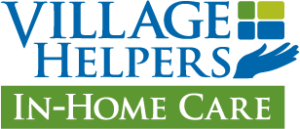 Village Helpers In-Home Care logo