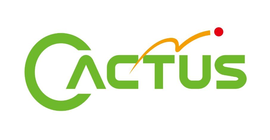 新しいキャラクターグッズブランド『CACTUS』が誕生