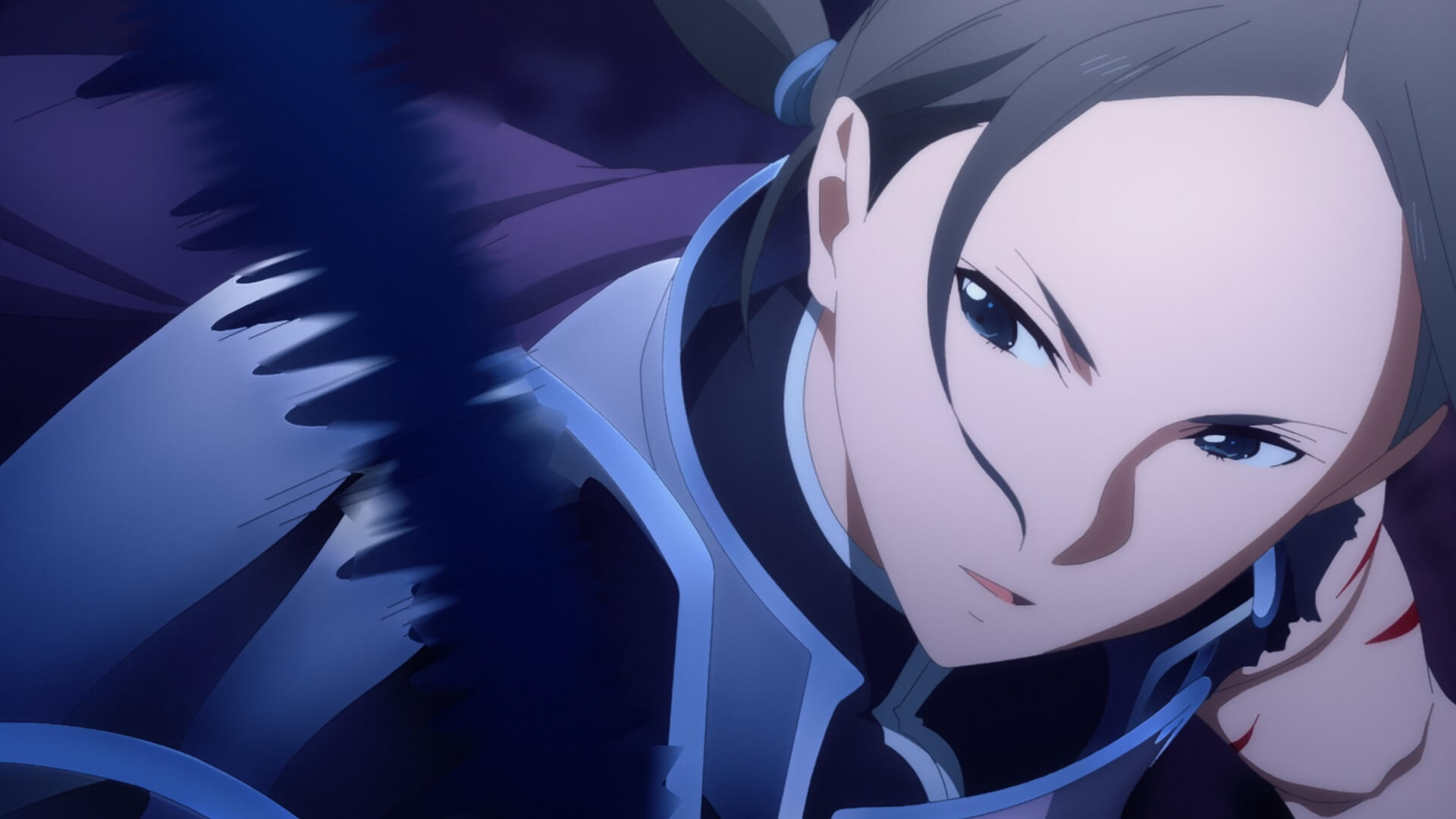sao アリシ ゼーション wou