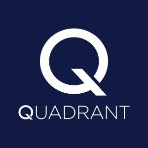 Quadrant Protocol blockchain jobs
