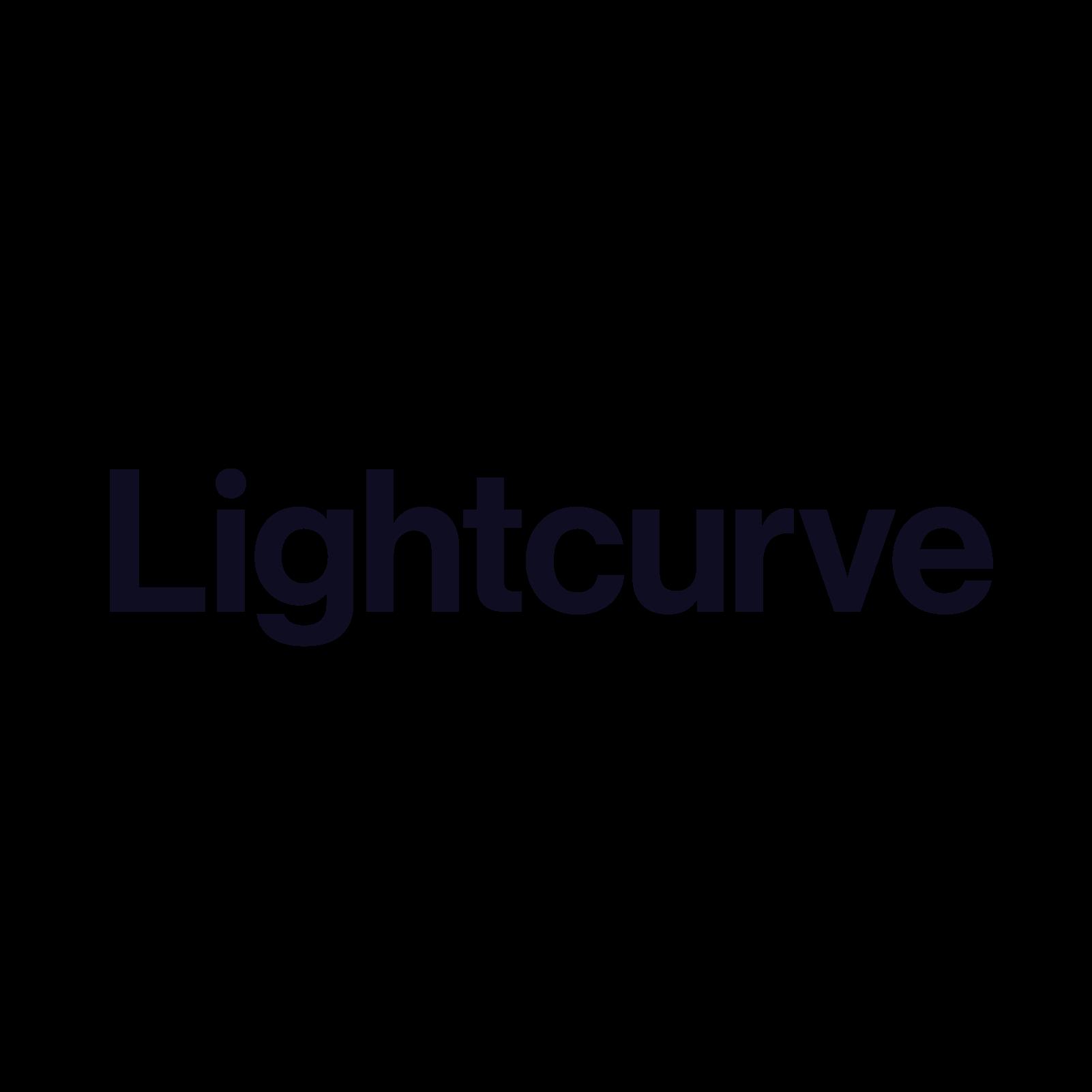 Lightcurve jobs