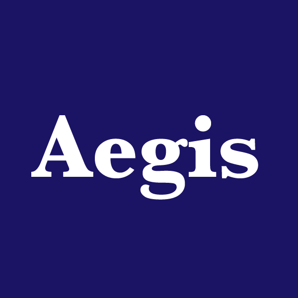 Aegis Studio blockchain jobs