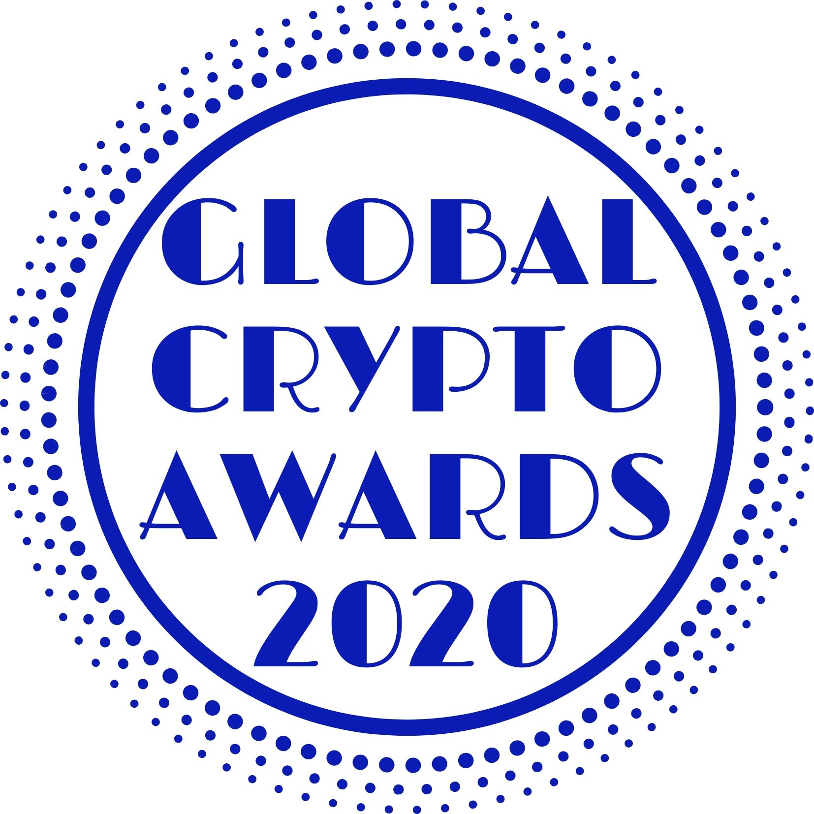 Global Crypto Awards blockchain jobs