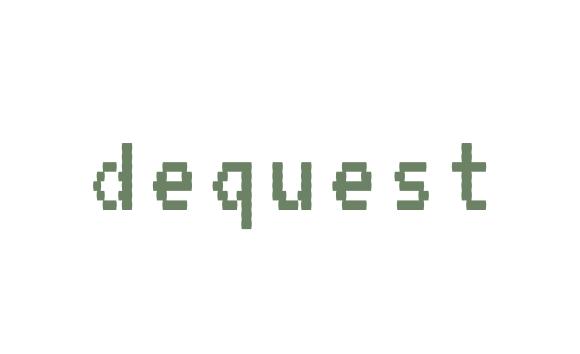 Dequest jobs