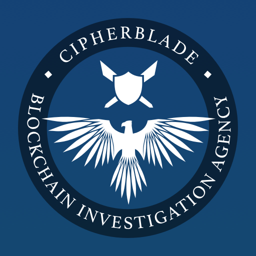 CipherBlade blockchain jobs