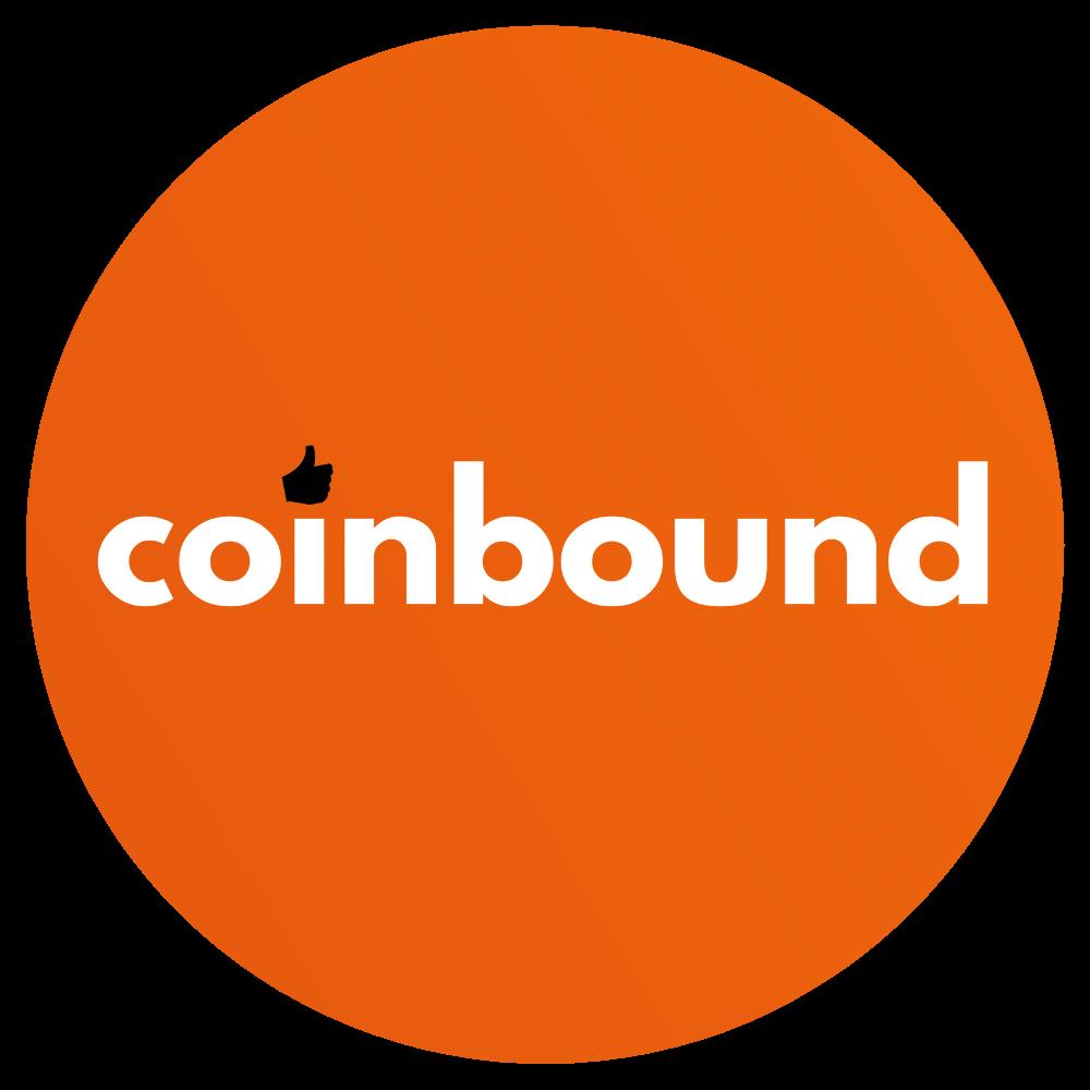 Coinbound blockchain jobs