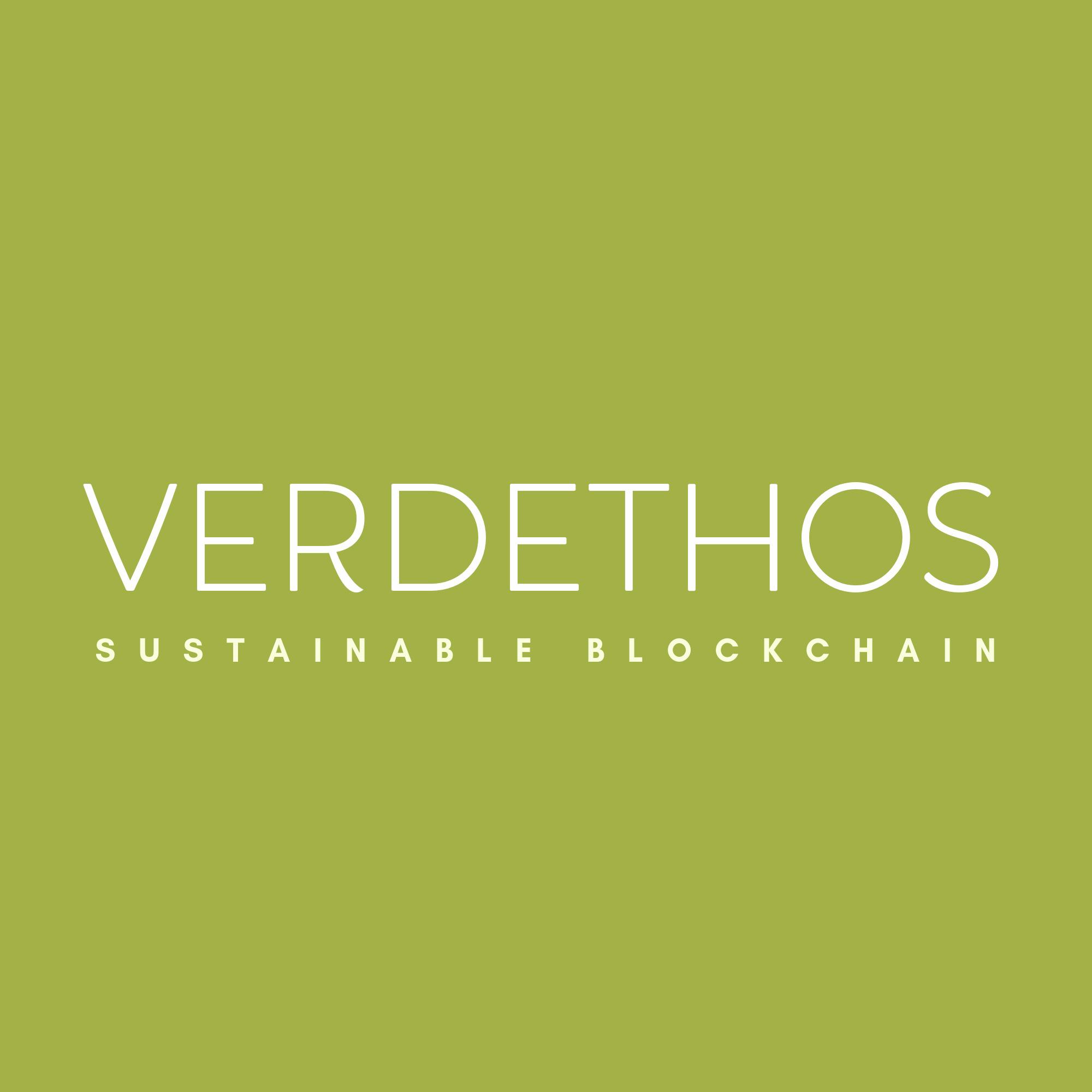 Verdethos jobs
