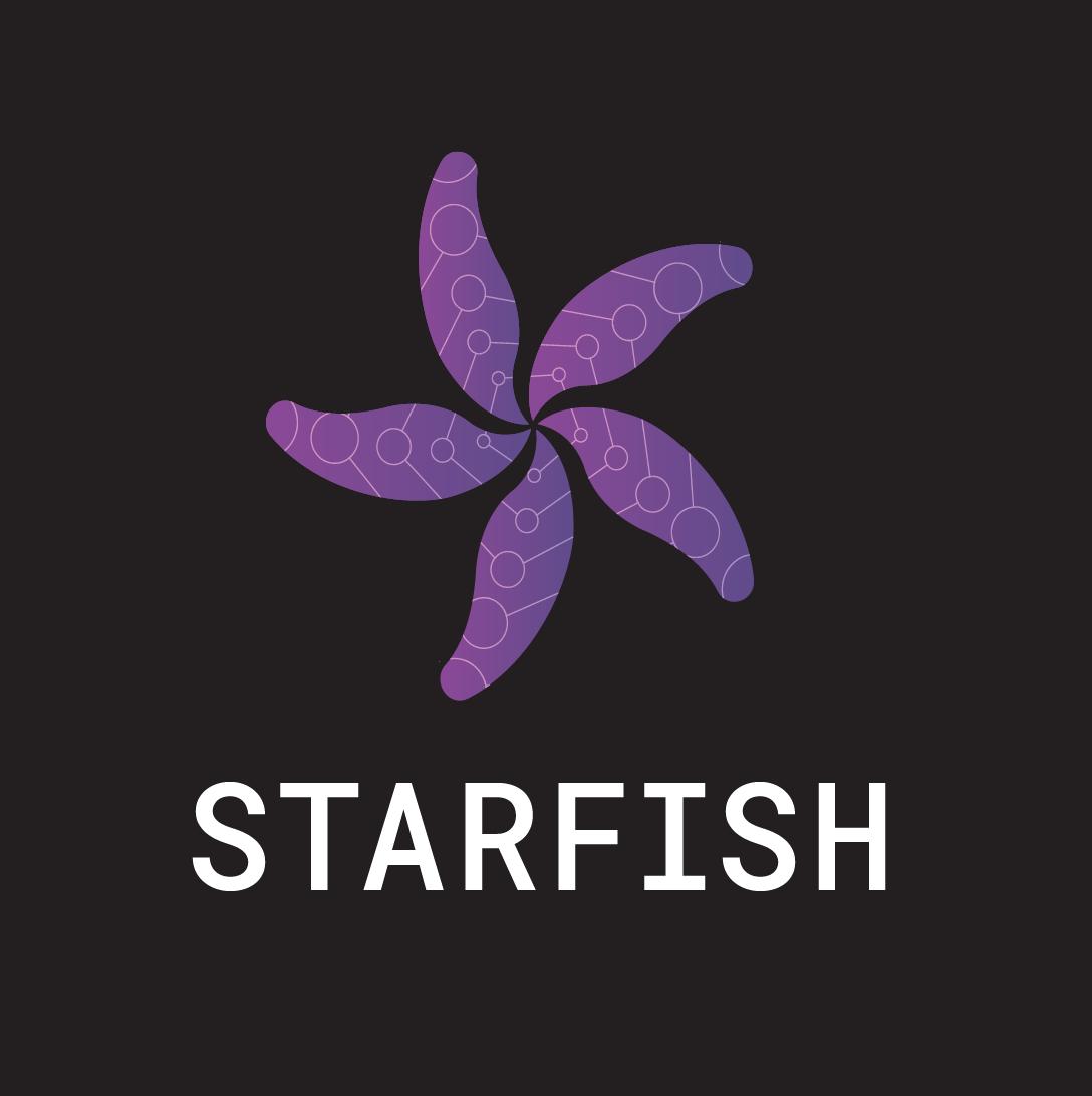 Starfish blockchain jobs