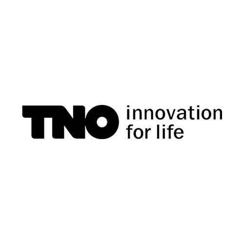 TNO blockchain jobs