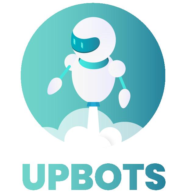 UpBots blockchain jobs