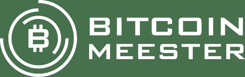 Bitcoin Meester - Bitladon jobs