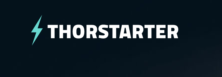Thorstarter jobs