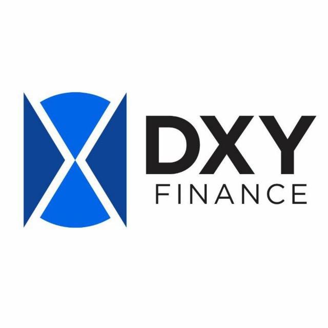 DXY Finance blockchain jobs