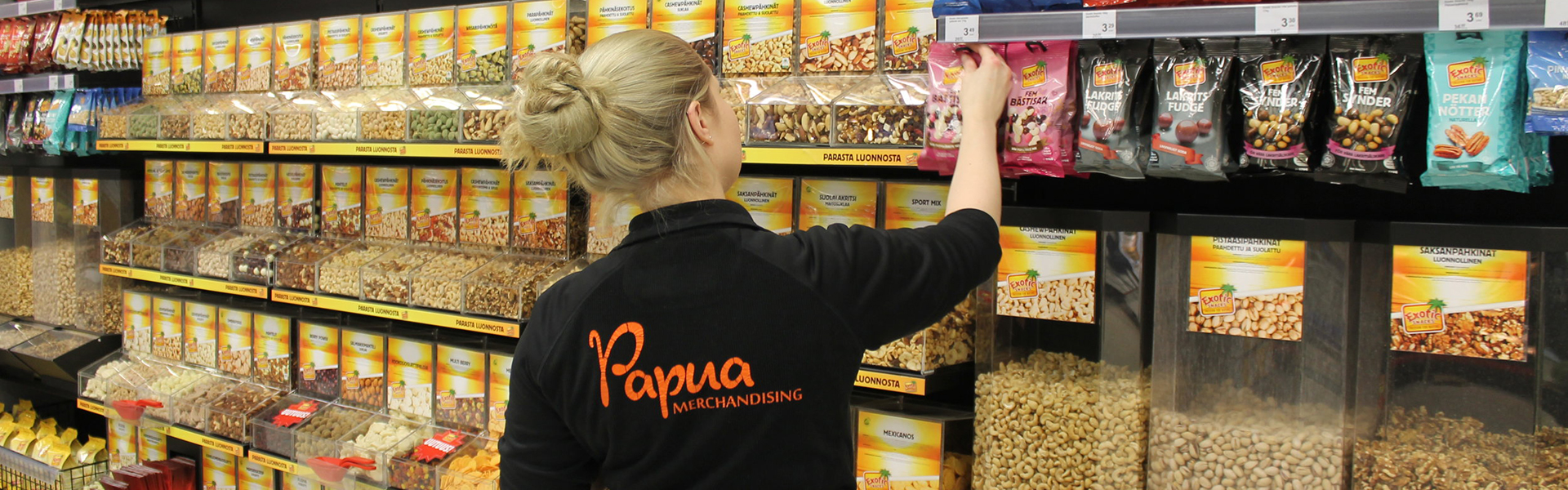 Papua - Papua Merchandising Oy 4608c04f6f