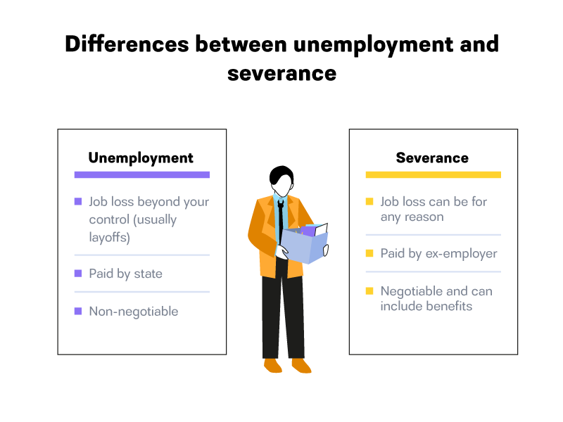 unemployment-severance-differencez