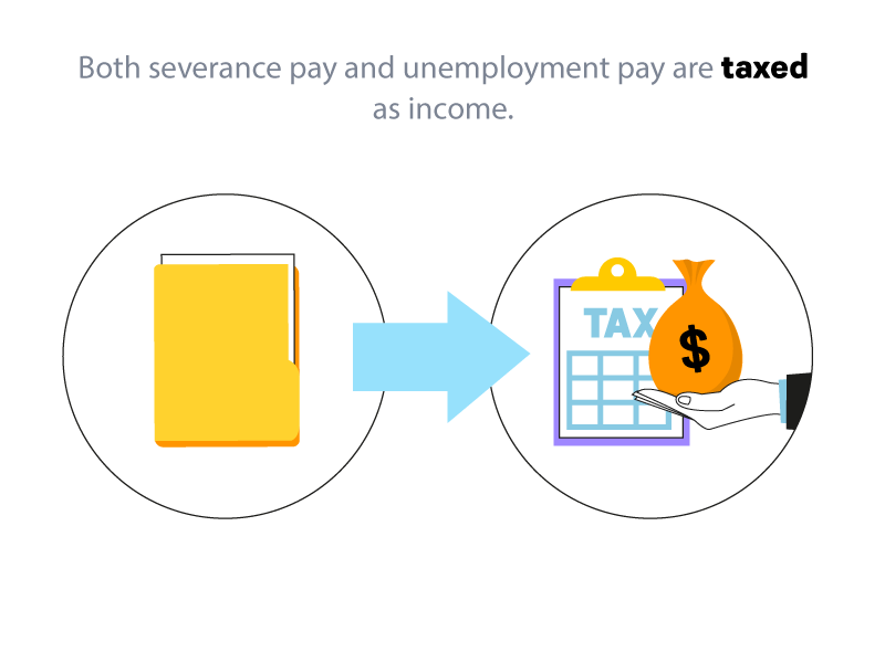 severance-and-unemployment-taxed