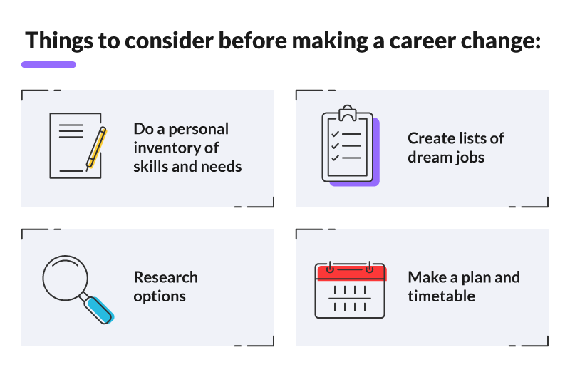 career-change-checklist
