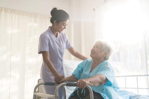 nurse-profession-salary-career-path