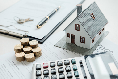 coins-house-calculator