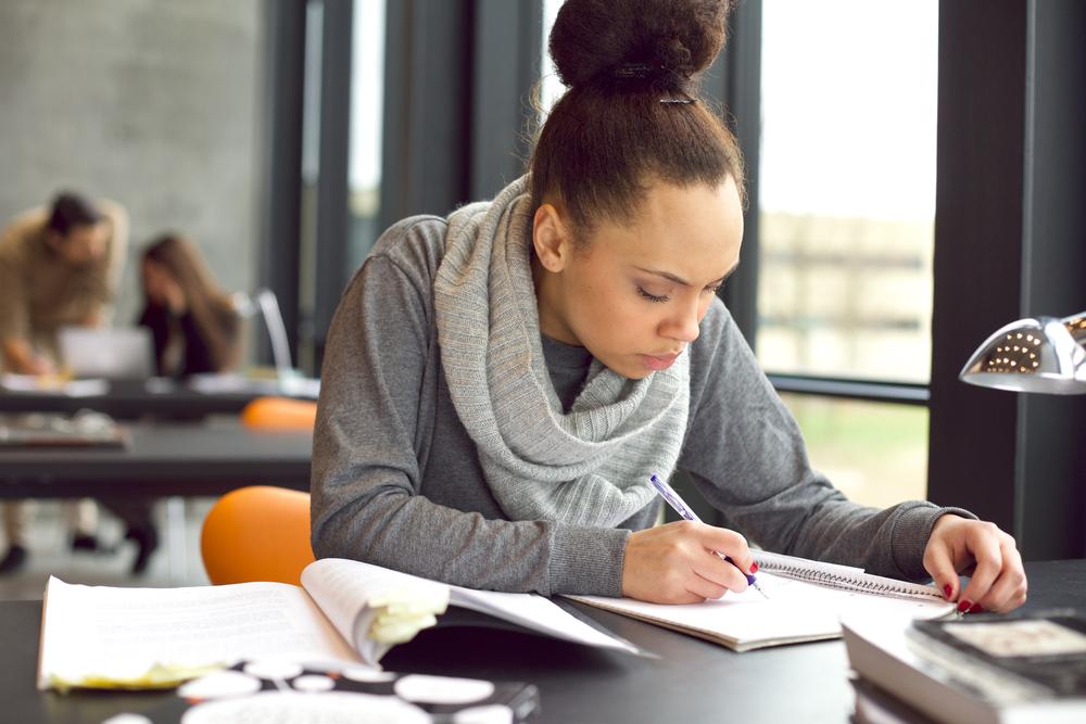 high-school-student-studying