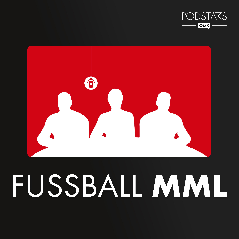 Praktikant:in (m/w/d) für FUSSBALL MML