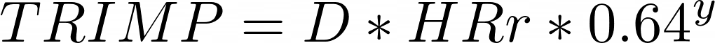 TRIMP Formula