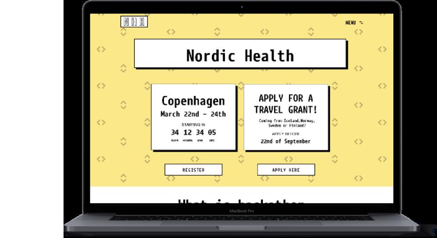 Nordic Health Hackathon