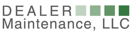Dealer Maintenance Logo