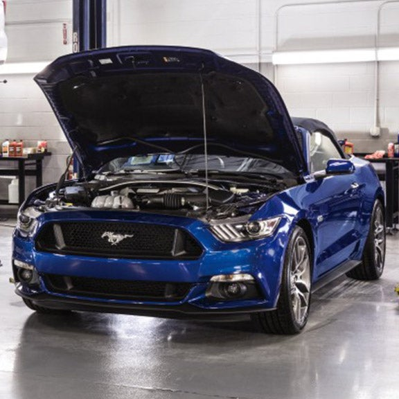 Ford Mustang Maintenance