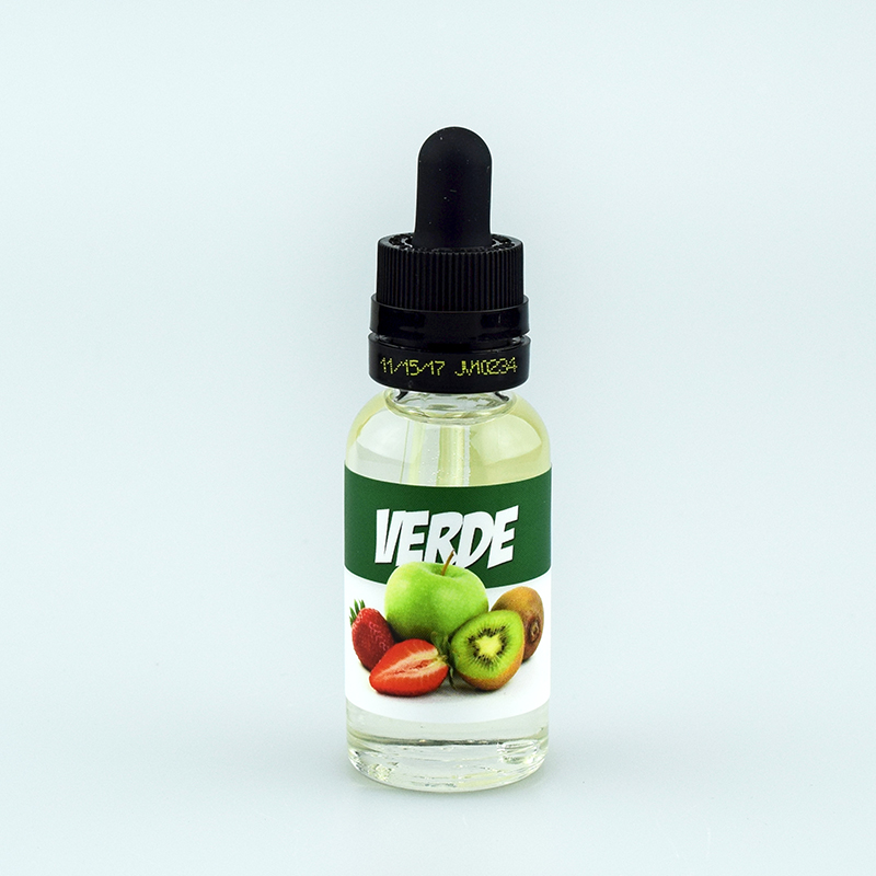 Fruit Flavored E-Liquid